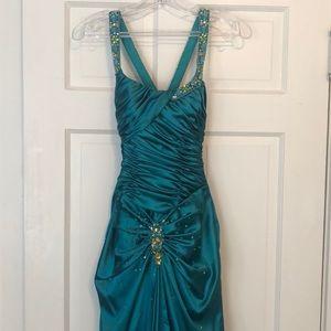 Prom-Formal Dress